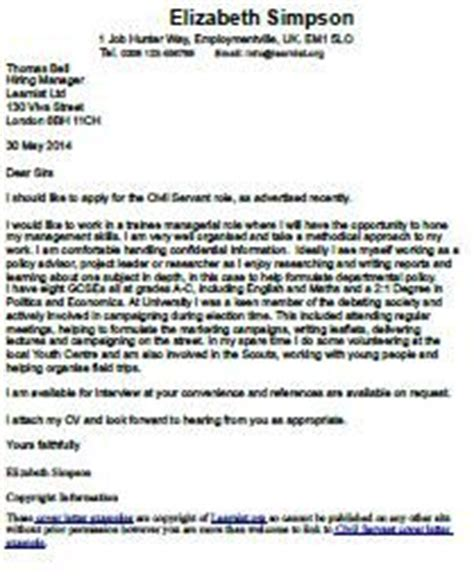 How To Write Cover Letter For Job Application - See